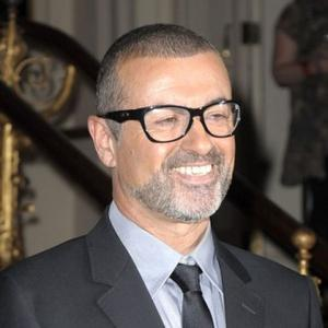 George Michael Joins Alicia Keys' Black Ball
