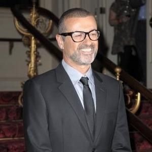 George Michael Doesn't Think Of The Future