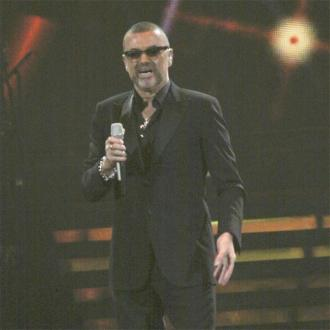 George Michael's dog dies