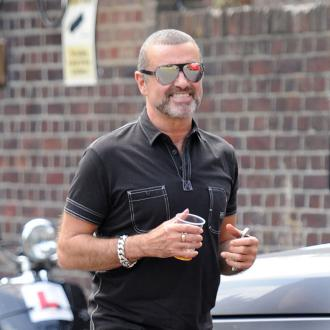 George Michael Has Permanent Damage From Car Crash
