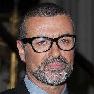 George Michael Still Has Faith Jeans