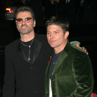 George Michael didn't upset partner with arrest