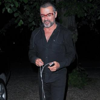 George Michael Is Battling A Crack Addictoiin