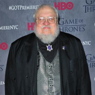 George R.r. Martin Dismisses Claims His New Books Are Ready