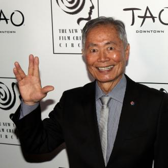 George Takei Mistook For Yoko Ono