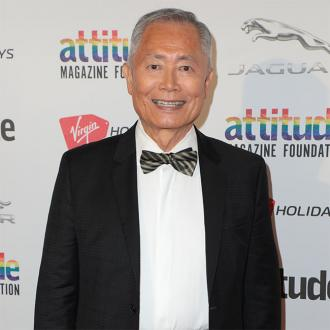 George Takei: Leonard Nimoy's popularity caused tension on Star Trek