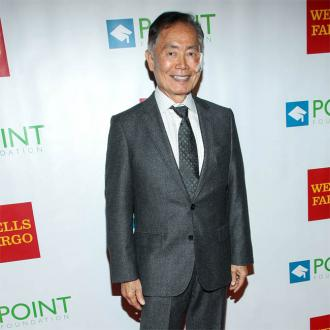 George Takei Has Cancer Removed