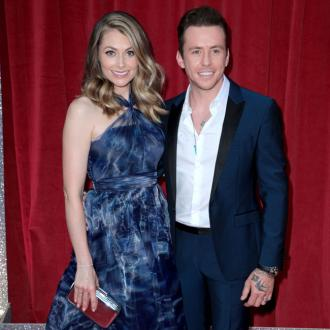 Danny Jones still estranged from dad