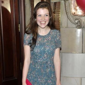 Georgie Henley Was Bullied Mercilessly At School