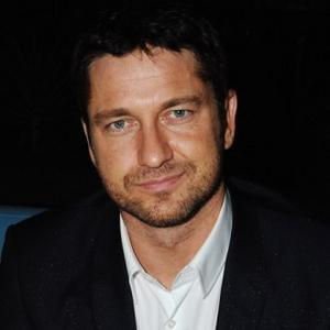 Gerard Butler Signs L'oreal Deal