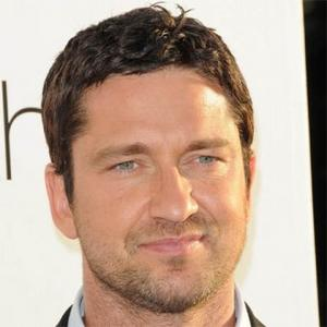 Gerard Butler Scores New Role
