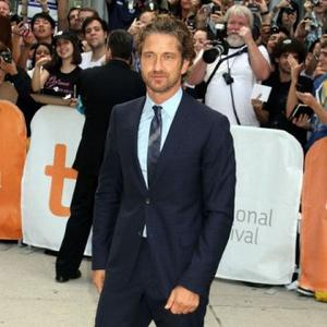 Gerard Butler: Acting Saved My Life