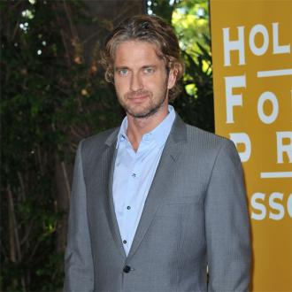 Gerard Butler Wants Kids After Filming New Movie