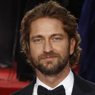 Gerard Butler Sheds Womaniser Past