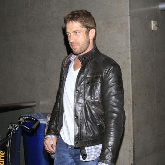 Gerard Butler Splits From Madalina Ghenea
