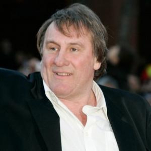 Gerard Depardieu Apologises For Plane Incident