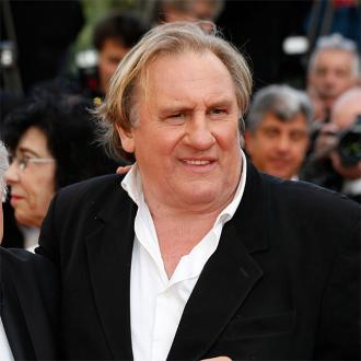 Gerard Depardieu questioned over rape allegation