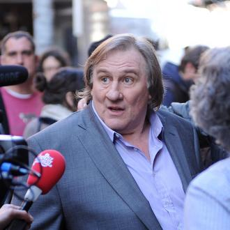 Gerard Depardieu Was A Male Escort