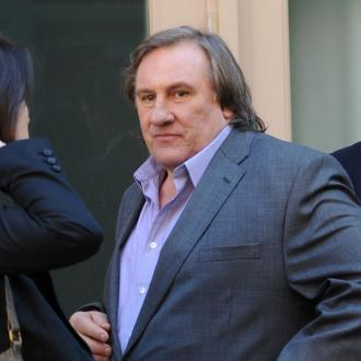 Gerard Depardieu's troubled teenage years