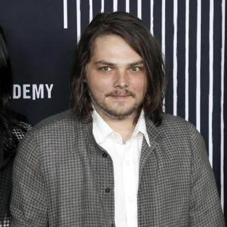 Gerard Way went back to MCR roots making Netflix show songs