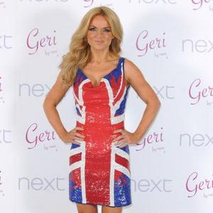 Geri Halliwell Kept Brand Romance Secret From Spice Girls