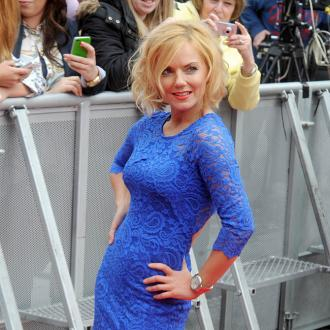 Geri Halliwell Forced To Prove Age In Bar