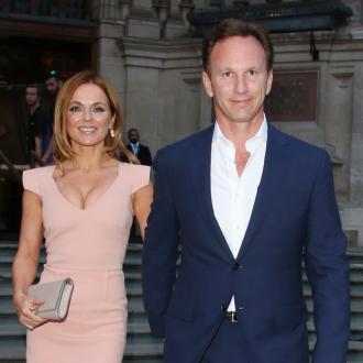 Geri Halliwell And Christian Horner Announce Engagement