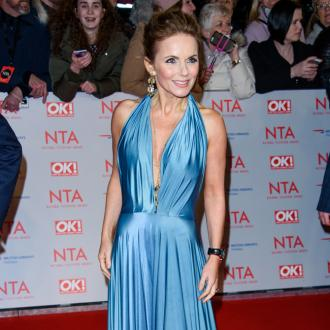 Geri Horner Wants To Find A Balance As A Working Mum