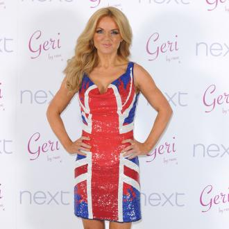 Geri Horner to wear more 'age-appropriate' clothing for Spice Girls tour?