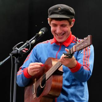 Gerry Cinnamon Got Top Tips On Fame From Liam Gallagher
