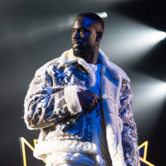 Ghetts reveals why he's hoping Conflict of Interest goes to No1