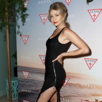 Gigi Hadid 'proud' of sexy figure