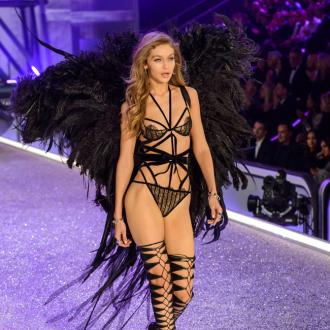 Gigi Hadid: I'm 'taking the pressure off' myself
