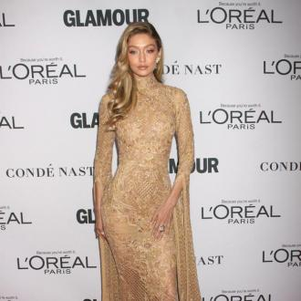 Gigi Hadid Says Working With Kate Moss Was A 'Pleasure'
