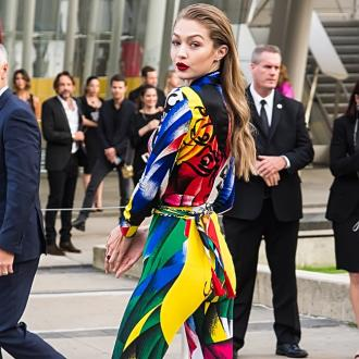 Gigi Hadid fears toilet water