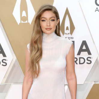 Gigi Hadid insists she's never had cosmetic surgery and only contours her face