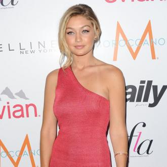 Gigi Hadid Wins Model Of The Year
