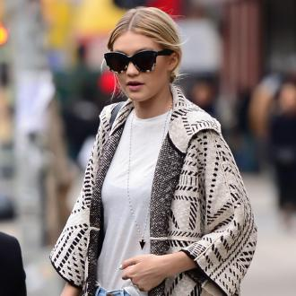 Gigi Hadid's mother gives beauty advice