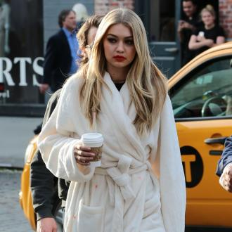 Gigi Hadid 'Still Hanging Out' With Cody Simpson