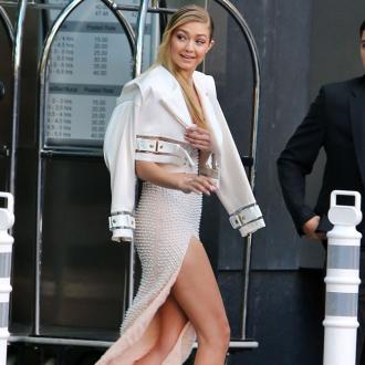 Gigi Hadid Hates Trying On Clothes
