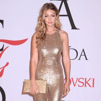 Gigi Hadid Is New Face Of Topshop