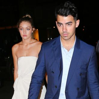 Joe Jonas says Gigi Hadid 'was a bada***'