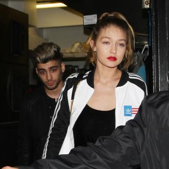 Gigi Hadid and Zayn Malik enjoying romantic break