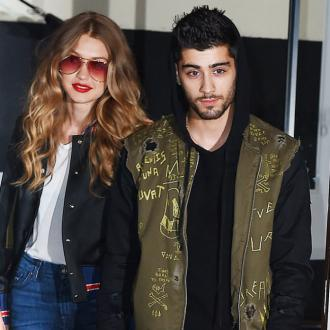 Zayn Malik Declares Love For Gigi Hadid