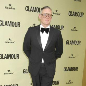 Giles Deacon Inspired By Tim Burton