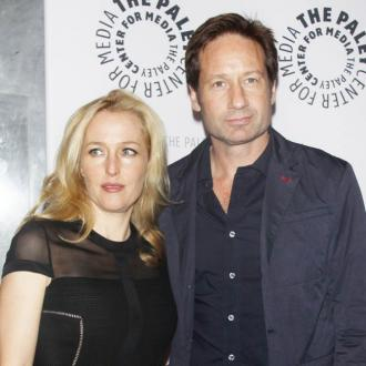 David Duchovny still has chemistry with Gillian Anderson