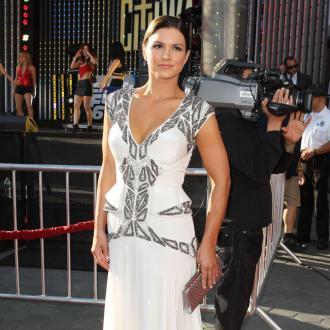 Gina Carano feared looking like a 'big buff refrigerator'