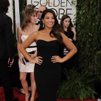 Gina Rodriguez feels blessed to be diagnosed with thyroid disorder