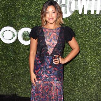 Gina Rodriguez calls for more conversations about anxiety