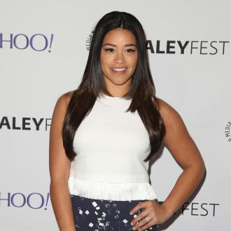 Gina Rodriguez wants pizza at wedding